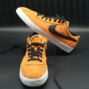 NIKE ZOOM BRUIN SB MEN'S SHOES